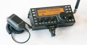 Elecraft KX3 QRP Radio