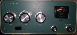 SB-200 Amplifier